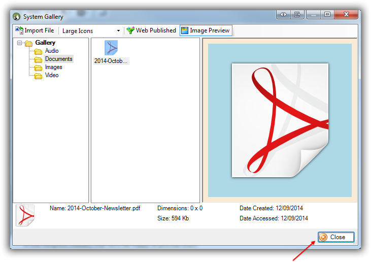 how to make hyperlink in pdf